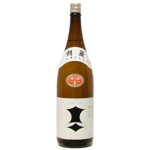 日本酒 日本酒 上撰 剣菱 1800ml 『HSH』