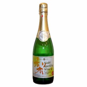 スパークリングワイン 梨スパークリングワイン 720ml...