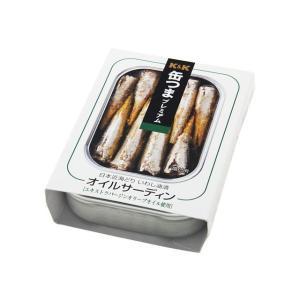 缶つまプレミアム 日本近海どり オイルサーディン 105g×1個 bigbossshibazaki