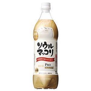 サントリー ソウルマッコリ 1L|bigbossshibazaki