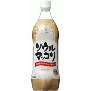 サントリー ソウルマッコリ 750ml|bigbossshibazaki
