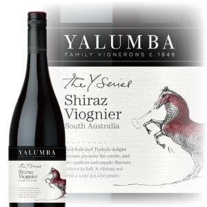 ヤルンバ ワイ シリーズ シラーズ/ヴィオニエ 750ml オーストラリア wine|bigbossshibazaki