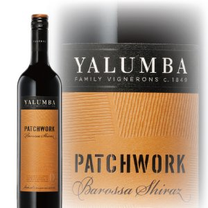 ヤルンバ パッチワーク シラーズ 750ml オーストラリア wine|bigbossshibazaki