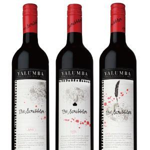 ヤルンバ ザ スクリブラー カベルネ・ソーヴィニヨン/シラーズ 750ml オーストラリア wine|bigbossshibazaki