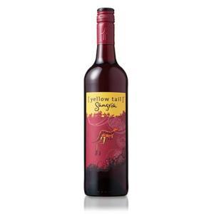 イエローテイル サングリア 750ml wine|bigbossshibazaki