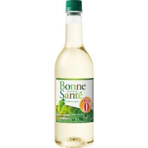 サッポロ ボンヌサンテ糖質ゼロ 白 720ml wine|bigbossshibazaki