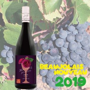 ワイン wine ボジョレーヌーボー 2019 ラブレ ロワ リッチプレス 750ml ボジョレーヌ...