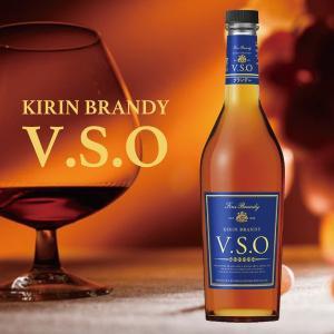キリン ブランデー V.S.O. 640ml