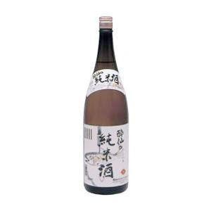 日本酒 酔仙 酔仙の純米酒 1800ml sake...