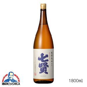 日本酒 七賢 風凛美山 純米酒 1800ml  日本酒・山梨...