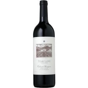 よりどり6本送料無料  スターレーン カベルネ・ソーヴィニヨン ハッピー・キャニオン・オブ・サンタ・バーバラ 2012 750ml カリフォルニアワイン wine|bigbossshibazaki|02