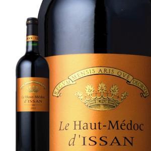 赤ワイン ボルドー ル オー メドック ディッサン 2012 750ml wine|bigbossshibazaki