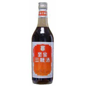 至宝三鞭酒 500ml|bigbossshibazaki