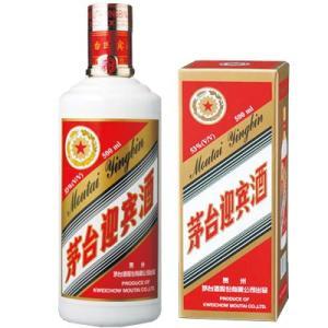 茅台迎賓酒 500ml|bigbossshibazaki