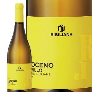 白ワイン ロチェーノ グリッロ 2016 750ml イタリア 辛口|bigbossshibazaki
