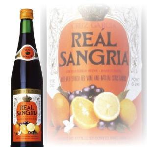 リアル サングリア レッド 750ml wine|bigbossshibazaki