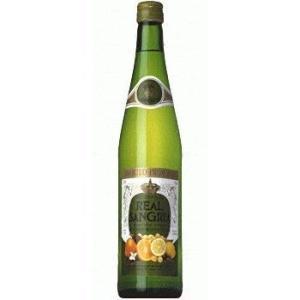リアル サングリア ホワイト 750ml wine|bigbossshibazaki