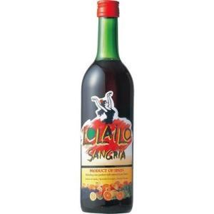 サングリア ロライロ 750ml wine|bigbossshibazaki