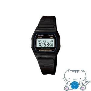 【カシオ一般時計】スタンダードデジタルウオッチ。シンプルかつスマートなデザイン。ロングセラーモデルで...