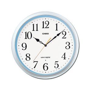 CASIO カシオ クロック 電波掛け時計 I...の関連商品1