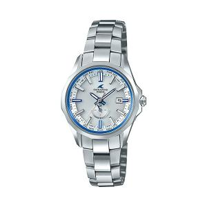 国内正規品 CASIO OCEANUS カシオ オシアナス マンタ ペアモデル レディース腕時計 O...