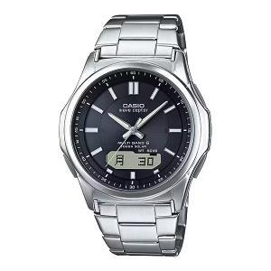 【特価】国内正規品 CASIO カシオ WAVE CEPTOR ウェーブセプター 電波ソーラー メンズ腕時計 WVA-M630D-1AJF|bigboys-c