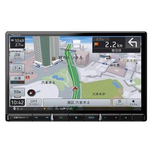 ■品名 8V型HD/TV/DVD/CD/Bluetooth/SD/チューナー・AV一体型メモリーナビ...