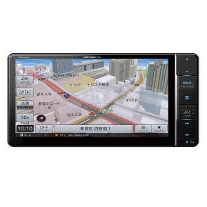 ■品名 7V型HD/TV/DVD/CD/Bluetooth/SD/チューナー・AV一体型メモリーナビ...