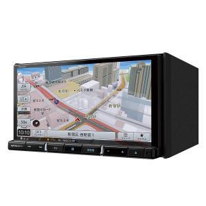 carrozzeria カロッツェリア 楽ナビ AVIC-RZ710  型高画質HD 180mm2DINサイズ フルセグ地デジ/DVD/USB/SD/Bluetooth/HDMI入出力搭載 即日対応 bigchain 03