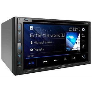 carrozzeriaカロッツェリア 2DIN DVDプレイヤー FH-8500DVS メインユニット VGAモニター 即日対応|bigchain|02