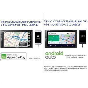 carrozzeriaカロッツェリア 2DIN DVDプレイヤー FH-8500DVS メインユニット VGAモニター 即日対応|bigchain|03