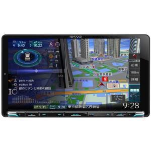 ■メーカー品番:MDV-M906HDL  ■画面サイズ:9V型HDパネル(1280×720) ■画素...