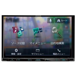 ■メーカー品番:MDV-S706L  ■画面サイズ:8V型ワイドVGAパネル ■画素数:1,152,...