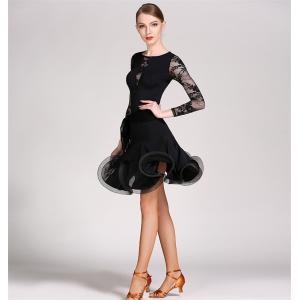 社交ダンス衣装 ラテンダンス衣装 ダンスドレス ラテンドレス チャチャ タンゴ タッセルドレス フリンジ キャバ ダンス衣装 練習服 競技着