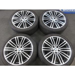 BMW ダブルスポークスタイリング664M グッドイヤー イーグルF1 245/40R19 275/35R19 5シリーズ G30 G31|bigfoot-upic