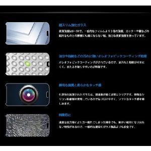 iPod nano 7 世代 強化ガラス 保護フィルム アイフォン 液晶保護 硬度9H 極薄 0.3mm ゆうパケット送料無料|bigforest|02