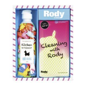 ロディ キッチン洗剤 詰合せギフト R-05Y