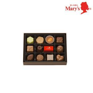 (季節限定 10月〜4月)メリーチョコレート ファンシーチョコレート FC-GO