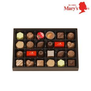 (季節限定 10月〜4月)メリーチョコレート ファンシーチョコレート FC-I