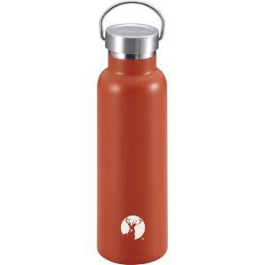 キャプテンスタッグ HDボトル600 UE-3370 オレンジ アウトドア(S)  ギフト プレゼン...