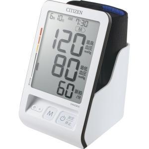 シチズン 電子血圧計 CHUC615の画像