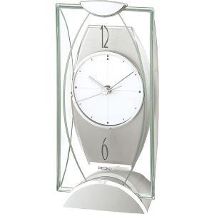 セイコー 置時計 BZ334S|bighand