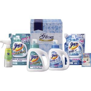 泡クリア 洗剤ギフトセット PSW-40|bighand