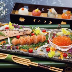 北海道いくら・3種の鮭とやまや明太子詰合せ 2740-50 (代引不可・送料無料)|bighand