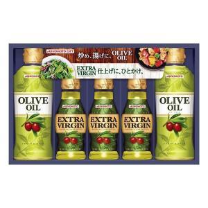 味の素 オリーブオイルギフト EVR-30J 出荷可能時期:〜8月31日まで (2019 お中元 限定) bighand