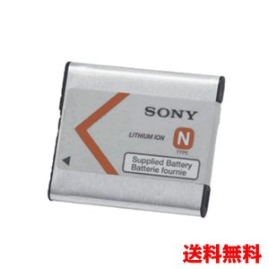 B11-04 SONY ソニー NP-BN 純正 バッテリー...