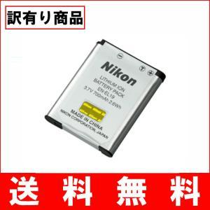 B13-11 訳有り Nikon ニコン EN-EL19 純正 バッテリー 保証1年間【ENEL19】|bigheart