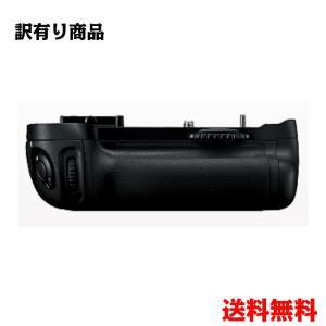 C13-02 訳有り 最大1年間保証 Nikon 純正 D610 D600 用 純正マルチパワーバッテリーパック MB-D14|bigheart