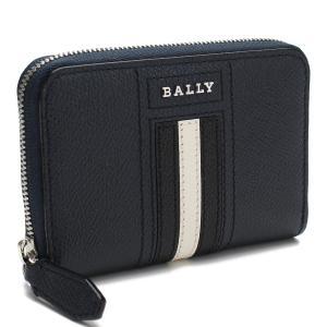 バリー BALLY レザー コインケース 小銭入れ TIVY...