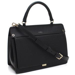 フルラのトートバッグです    素材:レザー  カラー:O60 ONYX ブラック   サイズ:約 ...